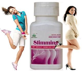 Obat-diet-tanpa-efek-samping