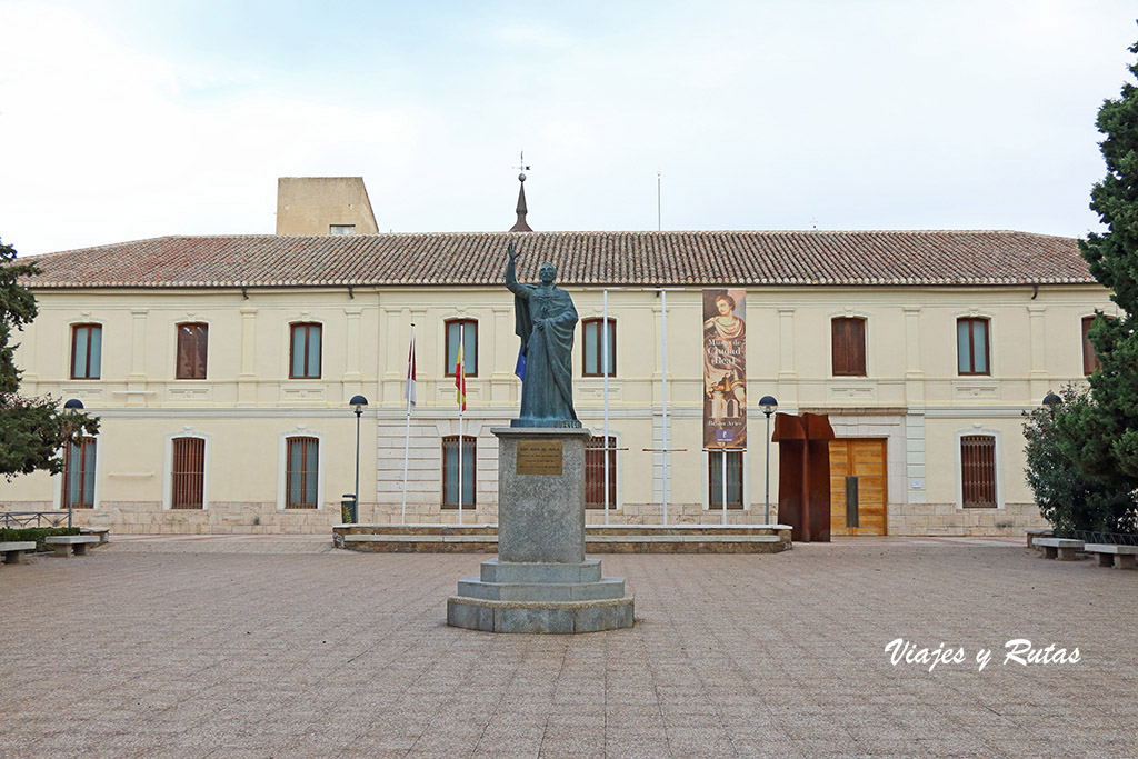 Convento de la Merced, Ciudad Real