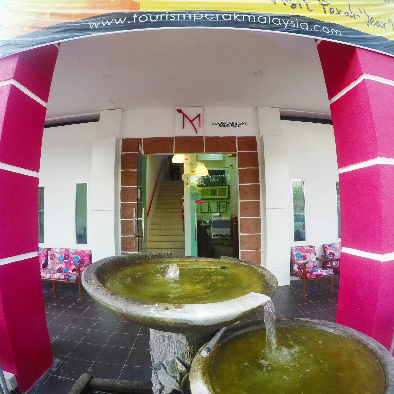 hotel in Ipoh, M Motel at Meru, Movie Animation Park Studios, Perak Tourism, Rawlins Travels, Selangor Tourism Association, Sunway Lost World of Tambun, Destination Perak,