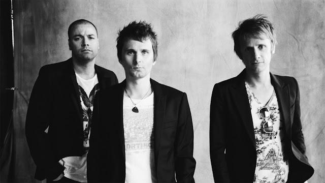 """As 10 músicas mais """" muito loucas"""" do Muse"""