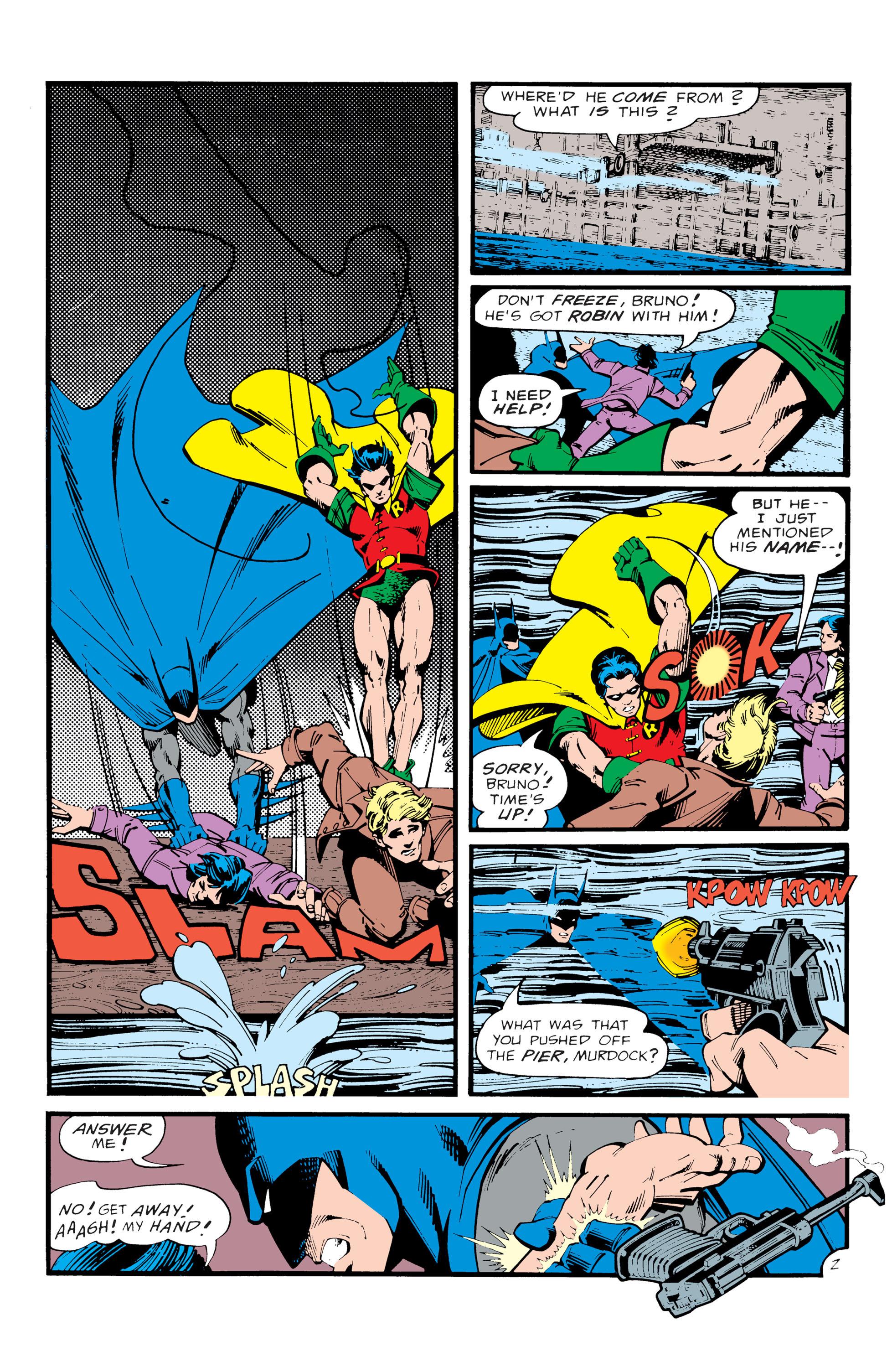 Detective Comics (1937) 473 Page 2