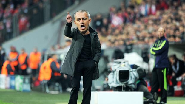 Jose Mourinho | Ximinia