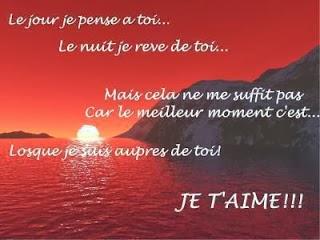 Poème Damour Pour Elle Flat News