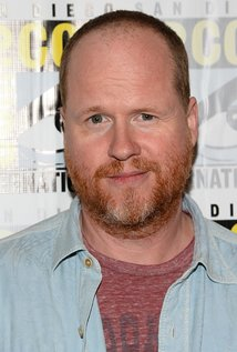 Joss Whedon. Director of Much Ado About Nothing