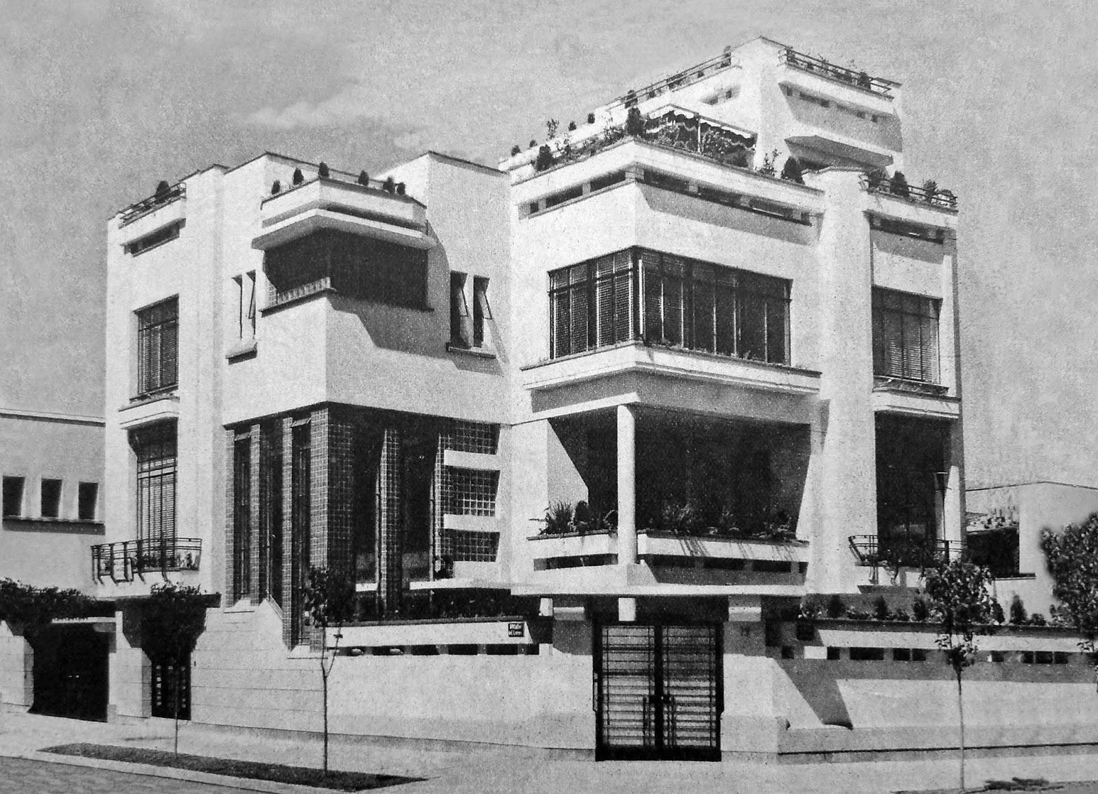 Grandes casas de m xico casa del arquitecto ernesto i for Arquitectos y sus obras