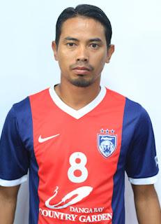 Biodata Safiq Rahim
