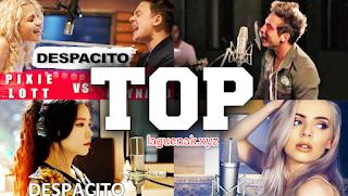 Terbaru 2018 Kumpulan Cover Lagu Despacito Mp3 Terpopuler Terhits Full Album