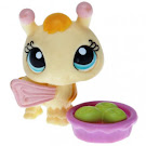 Littlest Pet Shop Singles Bee (#1056) Pet
