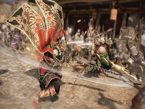 Dynasty Warriors 9 Game Free Download