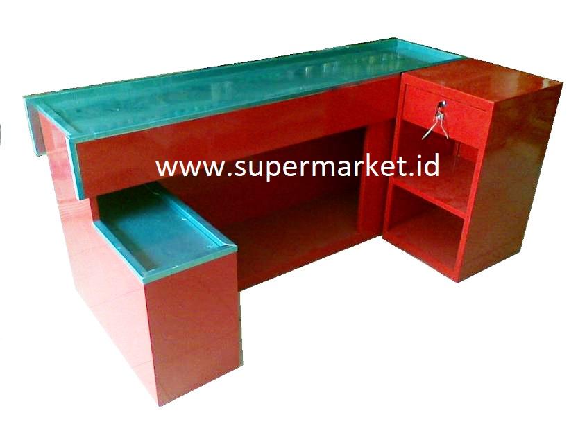 meja kasir