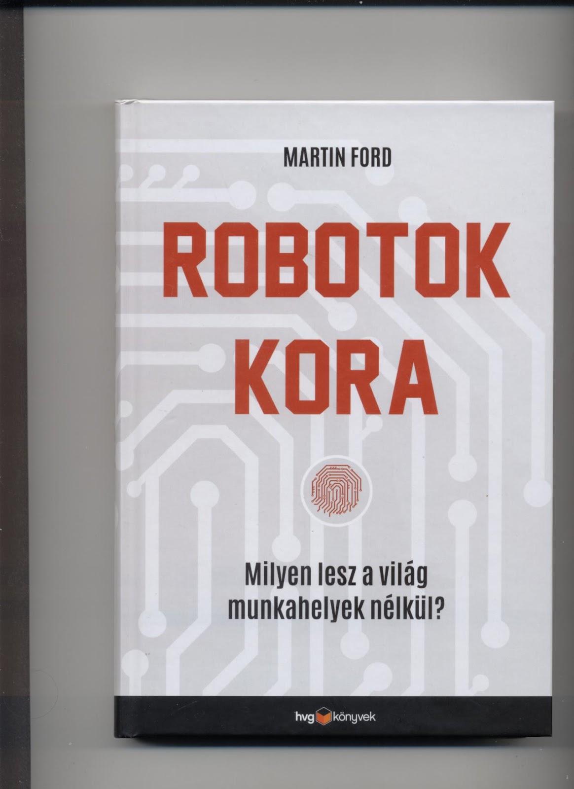robotokkal kereskedő versenytársak