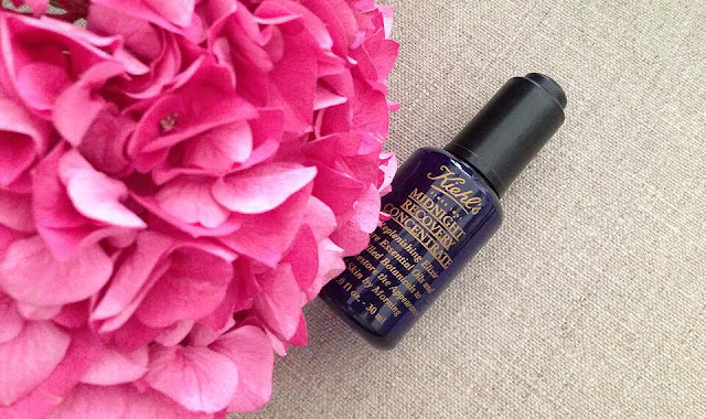 Сыворотка Kiehl's Midnight Recovery Concentrate