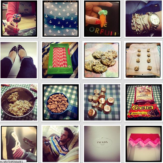 bloom 503: instagram I love you