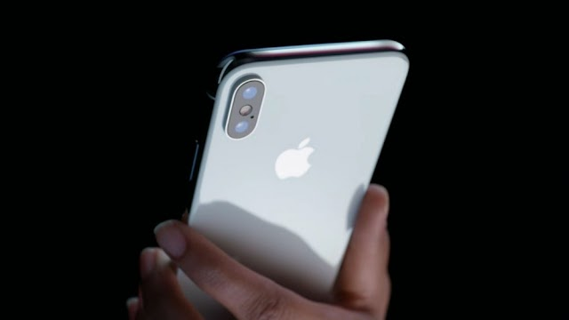 Apple's iPhone X Topped Consumer Reports' Best Smartphone Camera Rankings, Followed By iPhone 8