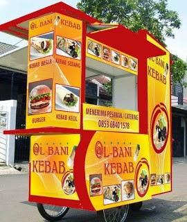 Gerbak-Kebab