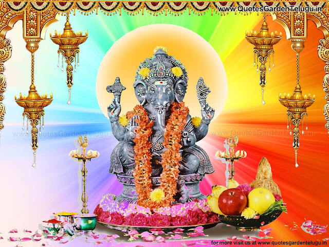 Lord Ganesha HD Wallpapers images