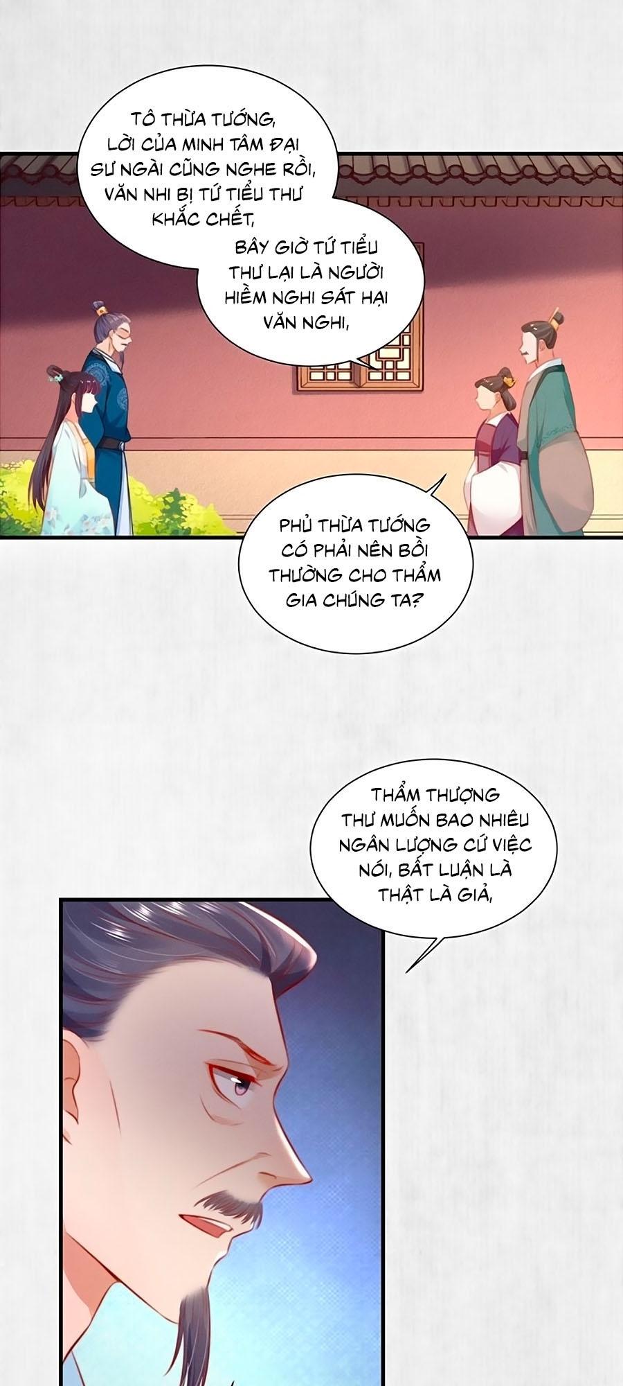 Hoạn Phi Hoàn Triều Chapter 79 - Trang 26