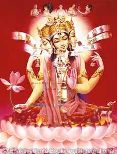 Thần Ấn Độ