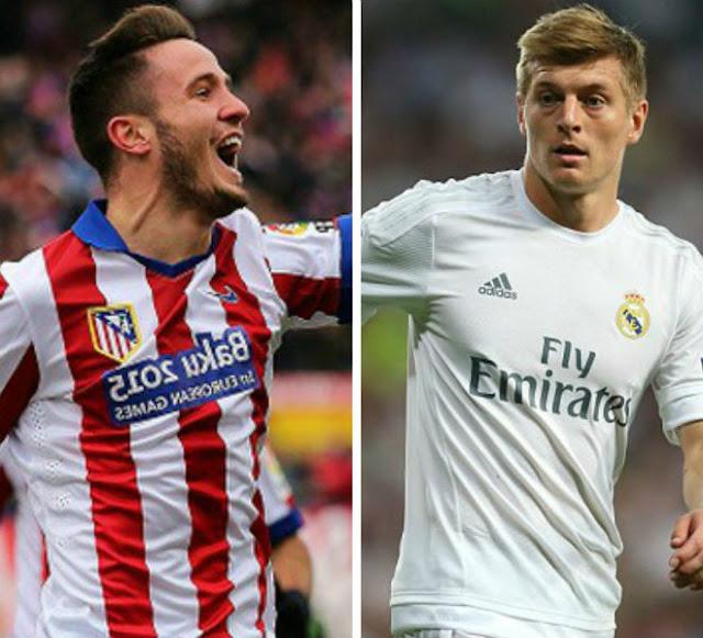 Mourinho mâu thuẫn Pogba: Thay bằng 2 SAO La Liga 183 triệu bảng 2