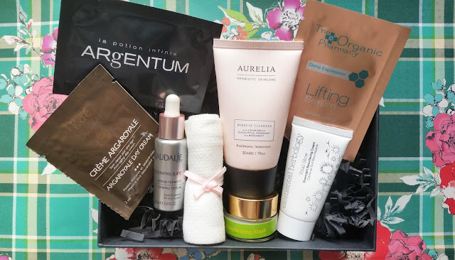 The Naturisimo Skin Radiance Discovery Box‏