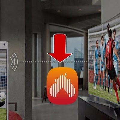 حمل هذا التطبيق الجديد لإظهار شاشة هاتفك على التلفاز بدون الحاجة إلى الكايبل