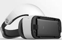 VR atau Virtual Reality yaitu sebuah teknologi dimana dengan suatu alat tertentu dan apl Virtual Reality (VR)
