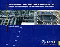 manual-de-detallamiento-para-elementos-de-hormigón-armado