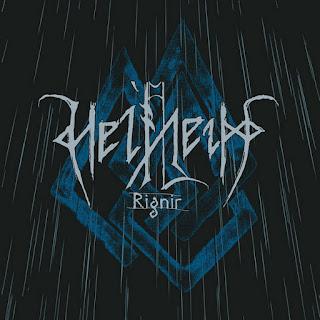 """Το βίντεο των Helheim για το """"Rignir"""" από το ομότιτλο album"""