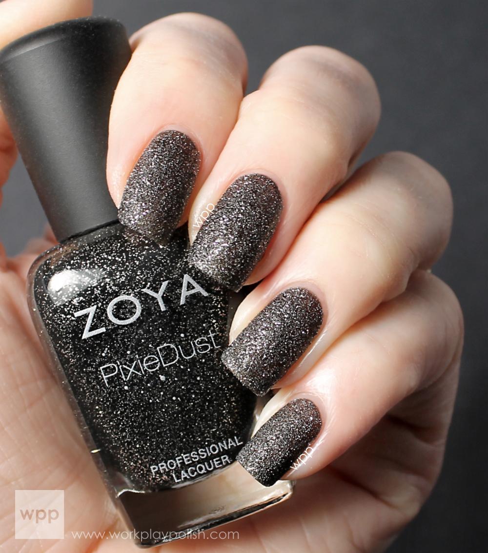 Zoya Dahlia