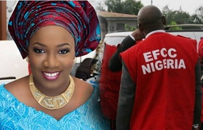 EFCC freezes Obanikoro daughter's account