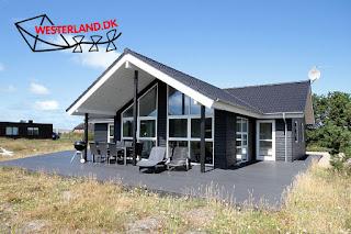 Ferienhaus Westerland Dänemark Urlaub Verlosung Gutschein