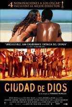 Ciudad de Dios (2002) DVDRip Latino