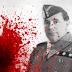Retiran honores al militar golpista Antonio Castejón Espinosa