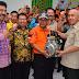 Gubernur Sampaikan Arahan Kepada Satgas Karhutla Bengkalis