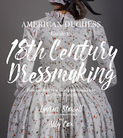 The American Duchess Guide - https://www.american-duchess.com/american-duchess-guide