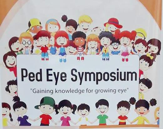 Ped Eye Symposium Nepal