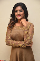 Eesha looks super cute in Beig Anarkali Dress at Maya Mall pre release function ~ Celebrities Exclusive Galleries 050.JPG