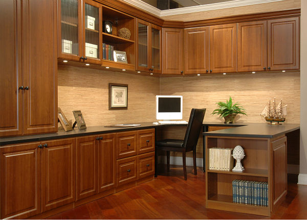 Office Furniture and Home Office Furniture Design Ideas: Home OFFICE