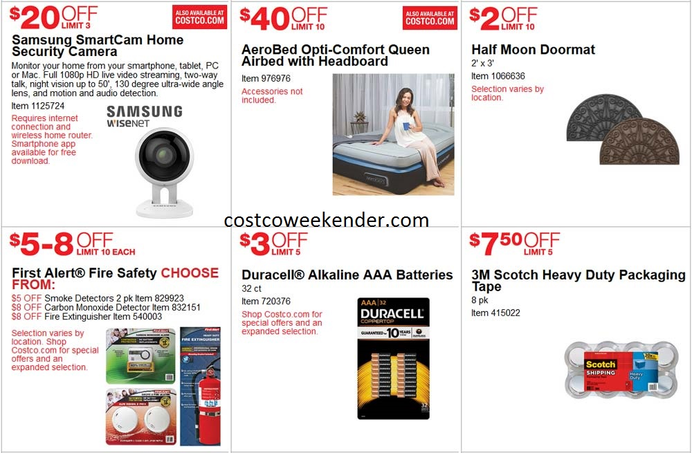 Costco Weekender Making Every Weekend A Costco Weekend