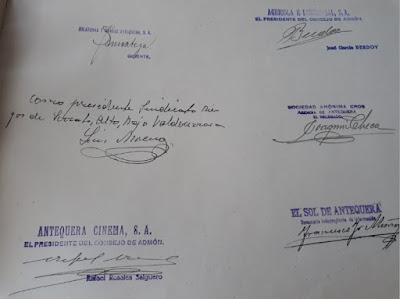 Entidades que se sumaron al homenaje a Juan Capó González, 16 de junio de 1935