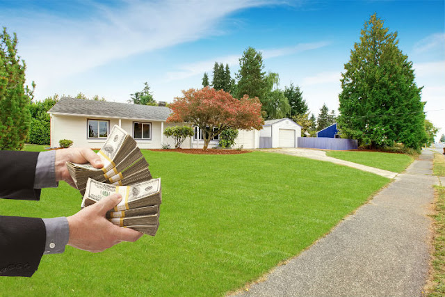 "Know in-depth about selling your Home to ""We buy houses for cash"" Businesses"