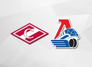 Локомотив – Спартак прямая трансляция онлайн 28/12 в 19:00 по МСК.