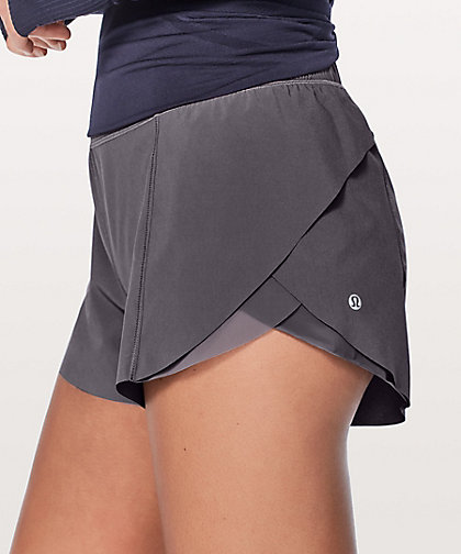 lululemon lavender-dusk home-stretch-short