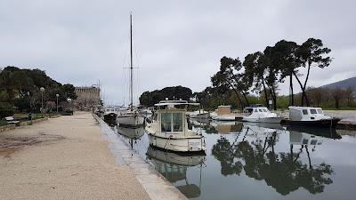 canali like Venezia