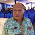 Aloysius Giay Nilai Kondisi Papua Aman Bagi Tenaga Medis