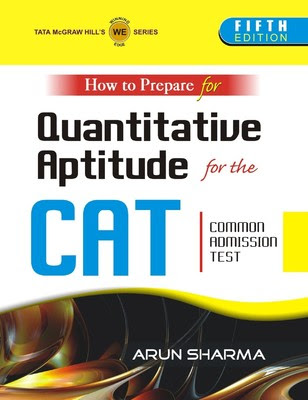 Download Free PDF eBook Arun Sharma Quantitative Aptitude for CAT
