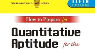 Quantitative Aptitude For Cat By Arun Sharma Pdf