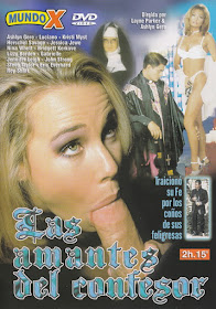 Los amantes del confesor xXx (2010)