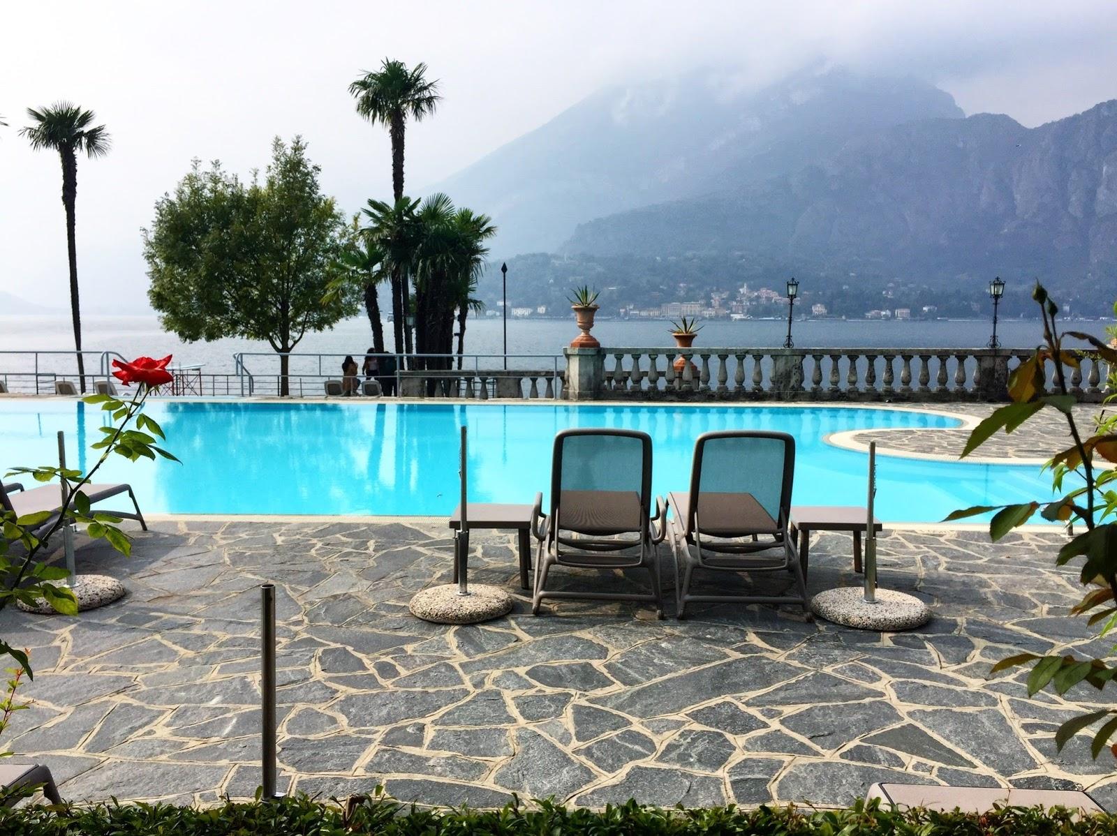 my favourite holiday resort