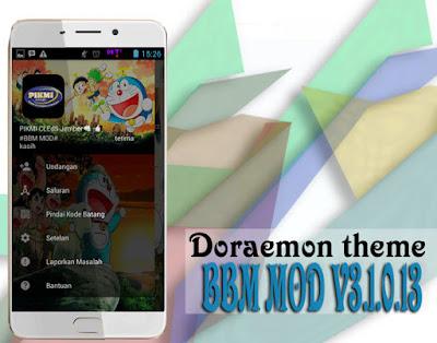 BBM Mod Delta, BBM Mod Transparant, BBM Mod Whatsapp, BBM Mod Full Feature Update